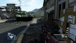 COD Black Ops 2: Online Match