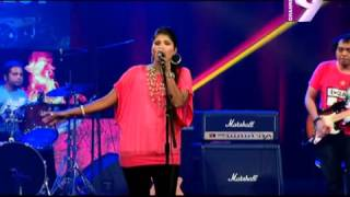 Reshmi power voice ( ninduker mukhe poruk sai )