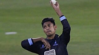 Mustafiz 4 wickets & full match Highlights between Sussex vs Essex