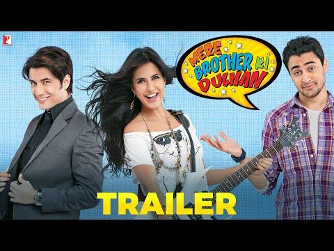 Xxx Mp4 Mere Brother Ki Dulhan Official Trailer Imran Khan Katrina Kaif Ali Zafar 3gp Sex