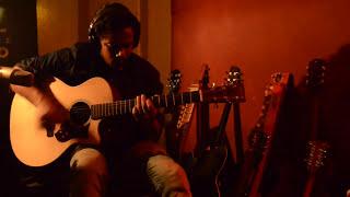 KHAJNA-CHIRKUTT(Guitar Lesson by Emon Chowdhury)