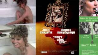 Download julie christie and 'john's theme' from 'don't look now' 3Gp Mp4
