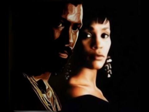 Hold Me in YOur Arms Teddy Pendergrass and Whitney Houston