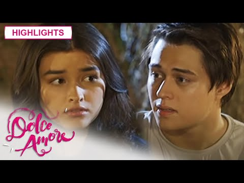 Dolce Amore: Love song