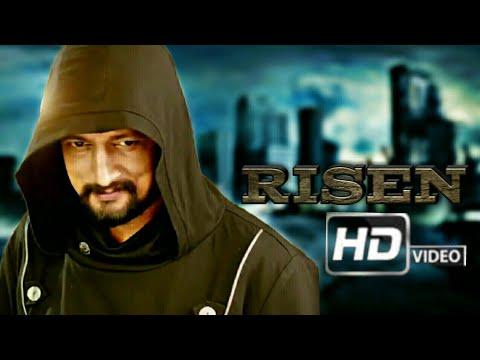Xxx Mp4 Risen Official Trailer HD Kichha Sudeep Eddie Arya 3gp Sex