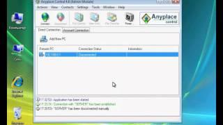 Remote Desktop Software, Remote Access Software, PC Remote Access