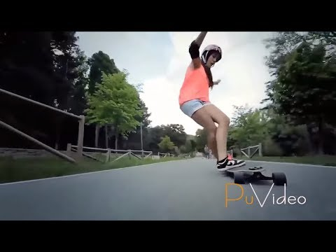 PEOPLE ARE AWESOME 2017 Girl Edition Ep 11 PuVideo