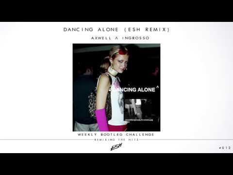 Axwell Λ Ingrosso ft. ROMANS - Dancing Alone (ESH Remix) [FREE DOWNLOAD] #WBC012