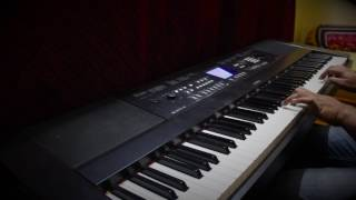 Bahubali 2 Songs Piano Cover by Prashanth Nethi