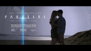Parallel - Sci-fi/Romance
