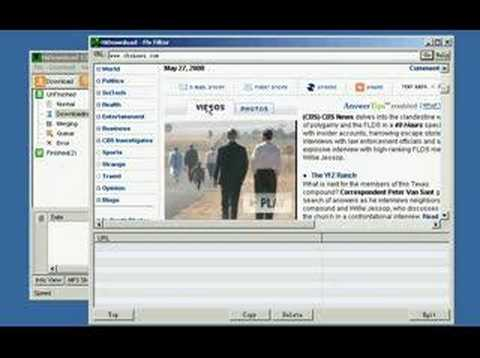 Xxx Mp4 How To Download CBS News Video 3gp Sex