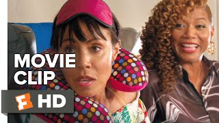 Girls Trip Movie Clip - The Girls Talk About Sex on the Plane (2017) | Movieclips Coming Soon