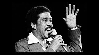 Richard Pryor: Is It Something I Said?