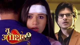 Tu Aashiqui - 11th December 2017 | Upcoming Twist In Tu Aashiqui Serial Colors Tv Today News 2017