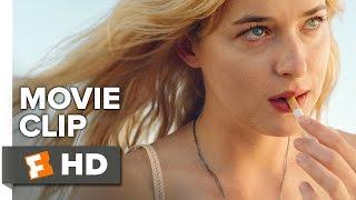 A Bigger Splash Movie CLIP - Reaction (2016) - Dakota Johnson, Matthias Schoenaerts Movie HD