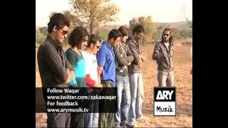 Mountain Dew Living On The Edge Season-4 Episode 7 (HD) 14 March 2013