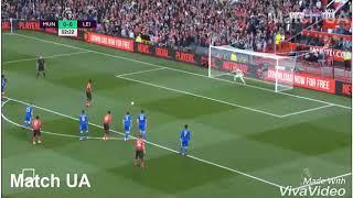 أهداف الجولة الأول من دوري الإنجليزي موسم الجديد   2018/2019  