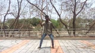 Dhanraj sairat dance lyrical form