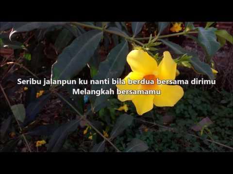 Lirik Lagu  Saat Bahagia - Ungu feat. Andien mp3