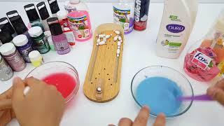Mini Bowling Slime - Eğlenceli ve Komik Challenge
