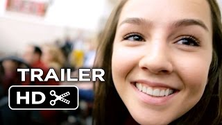 A Girl Like Her Official Trailer 2 (2015) - Lexi Ainsworth Movie HD