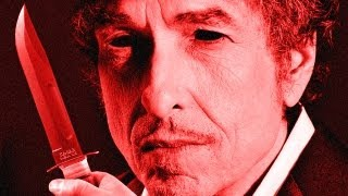 HUNTED BY BOB DYLAN (The Hidden)