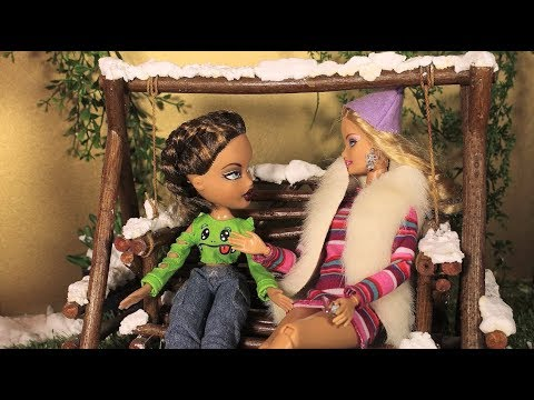 Xxx Mp4 Blizzard A Barbie Parody In Stop Motion FOR MATURE AUDIENCES 3gp Sex