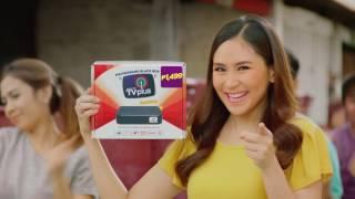 Ang ABS-CBN TVplus, pina-abot kaya na at ang daming channels pa!