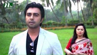 Bangla Natok - Shomrat l Apurbo, Nadia, Eshana, Sonia I Episode 18 l Drama & Telefilm
