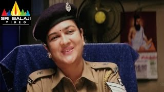 Bhayya Movie Ashish Vidyardhi Comedy Scene | Vishal, Priyamani | Sri Balaji Video