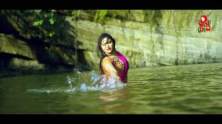 Chamke Chamke Chamakia   Kumar Bishwajit and Samina Chowdhury Official Video