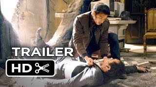 The Suspect Official Trailer #1 (2014) - Yoo Gong Korean Action Thriller HD