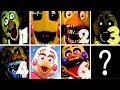 Download Video Download PLAYING FNAF AS ALL CHICA!! Chica Simulator REMASTERED 3GP MP4 FLV