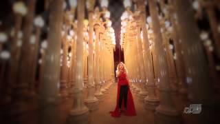 موزیک ویدیو جدید بهارک به نام محبت