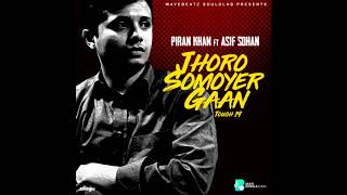 Jhoro shomoyer Gaan - Piran Khan ft. Asif Sohan | Tough 19 |