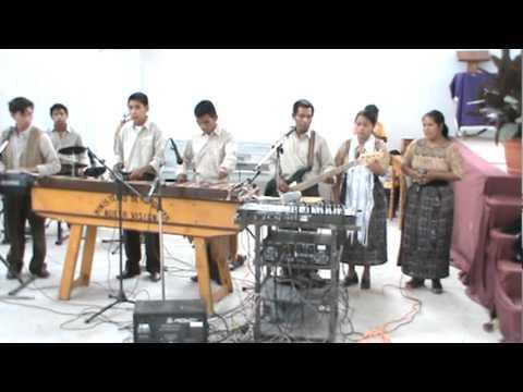Marimba Santa cruz Barillas Ministerio Nueva Vicion del Espiritu Santo Carisma Esterio 103.4