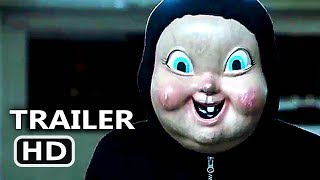 HАPPY DЕАTH DАY Official Trailer (2017) Friday The 13th October Movie HD