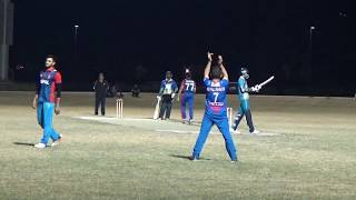 DPL 2017   Punjab Lions vs Nepal Rhinos - Sep 23, 2017 - Part 3