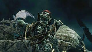 Killer Instinct Spinal Xbox One Gameplay
