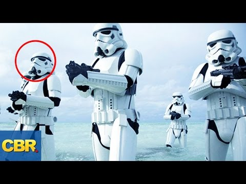 10 Awesome Easter Eggs in Star Wars Movies You Never Noticed