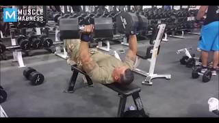 Channel. USA. Health and Fitness. Muscle Madness