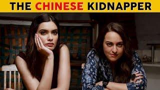 The Chinese Kidnapper   Happy Phirr Bhag Jayegi   FT. Sonakshi Sinha, Diana Penty & Lalitam Anand