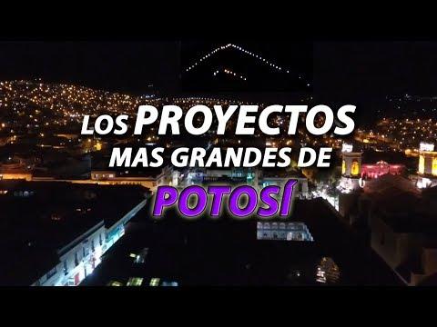 Xxx Mp4 Top 10 Proyectos Mas Grandes De POTOSÍ Bolivia 3gp Sex