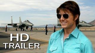 Top Gun 2: Maverick Official Teaser Trailer #1 (2018) Tom Cruise Val Kilmer Movie HD