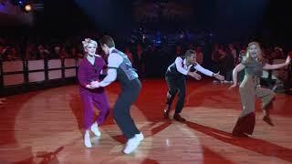 RTSF 2018 - Boogie Woogie Finals