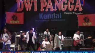 Dwipangga Rindu Terobati ANIK Da2 Feat Irien New 2016