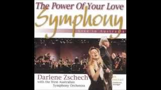 1 - Shout to the Lord - The Power of Your love Symphony - Darlene Zschech