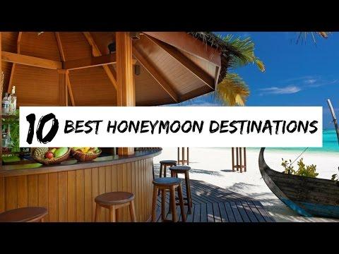 Xxx Mp4 Top 10 Best Honeymoon Destinations 2017 3gp Sex