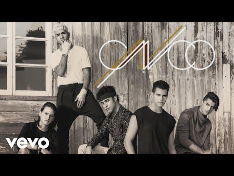 CNCO - Demuéstrame (Audio)
