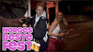 Norges Beste Fest #2: Russefest